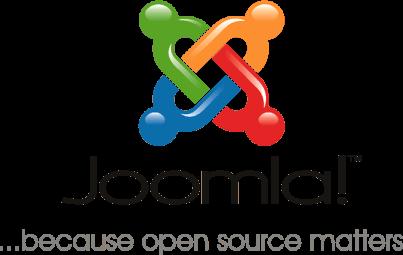 joomla_logo Alojamento Joomla